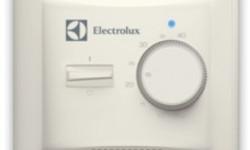 Терморегулятор ETB-16 (Basic)